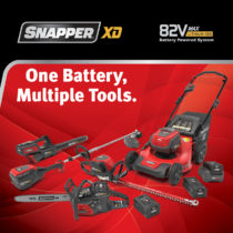 Briggs And Stratton Snapper 60v Brushless Cordless Ope