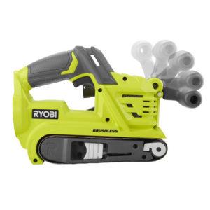 ryobi-18v-brushless-belt-sander-p450-handle