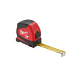 New Milwaukee Compact Tape Measures