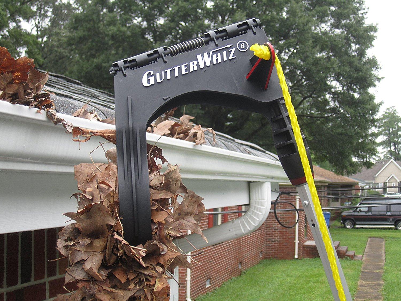 gutterwhiz gw1 gutter cleaning tool tool craze
