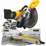 Deal – DEWALT DW717 10-Inch Double-Bevel Sliding Compound Miter Saw $349