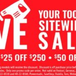 Deal – Save up to $50 with coupon on Acme Tools