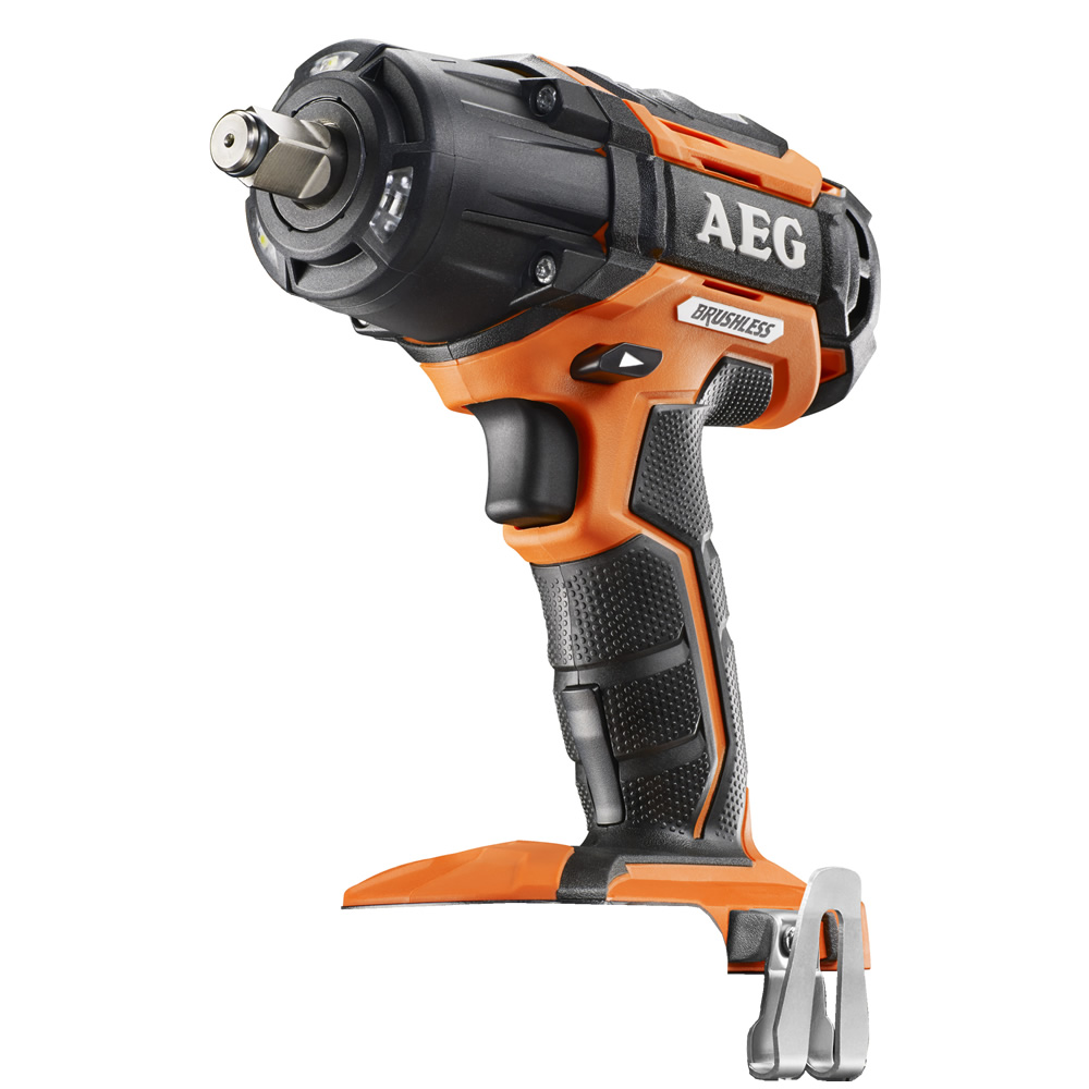 Over In Australia There S A New Aeg Ridgid Is Known As Europe 18v Brushless 1 2 3 Sd Impact Wrench Model Biw 0