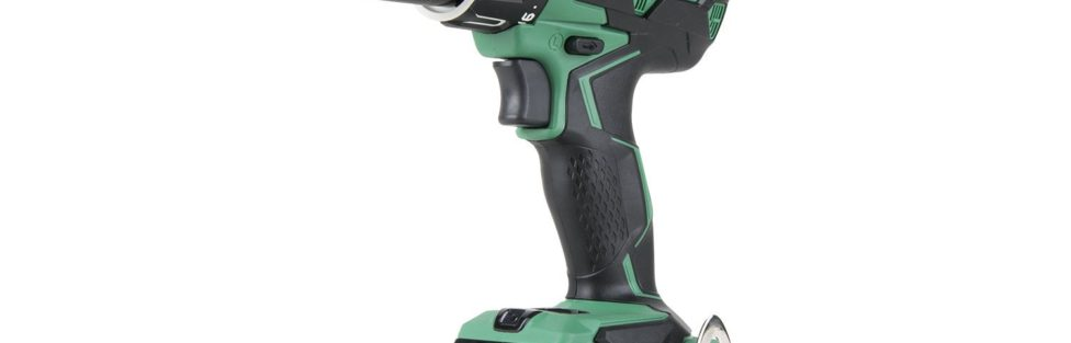 Hitachi 18V Brushless Compact Hammer Drill DV18DBFL2 – High powered compact drill