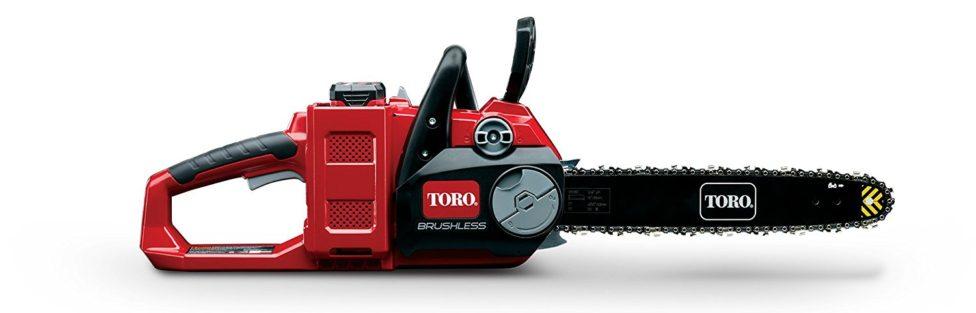 Toro 40V PowerPlex Cordless Outdoor Power Equipment Line