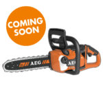 New AEG 18V OPE – String Trimmer / Chainsaw / Garden Blower