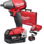 Deal – Milwaukee M18 FUEL Impact Wrench Friction Ring Kit $279.99