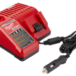 Milwaukee M18 M12 Vehicle charger