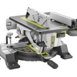 Crazy News – Ryobi RTMS1800 Miter Saw Table Saw Combo Spotted
