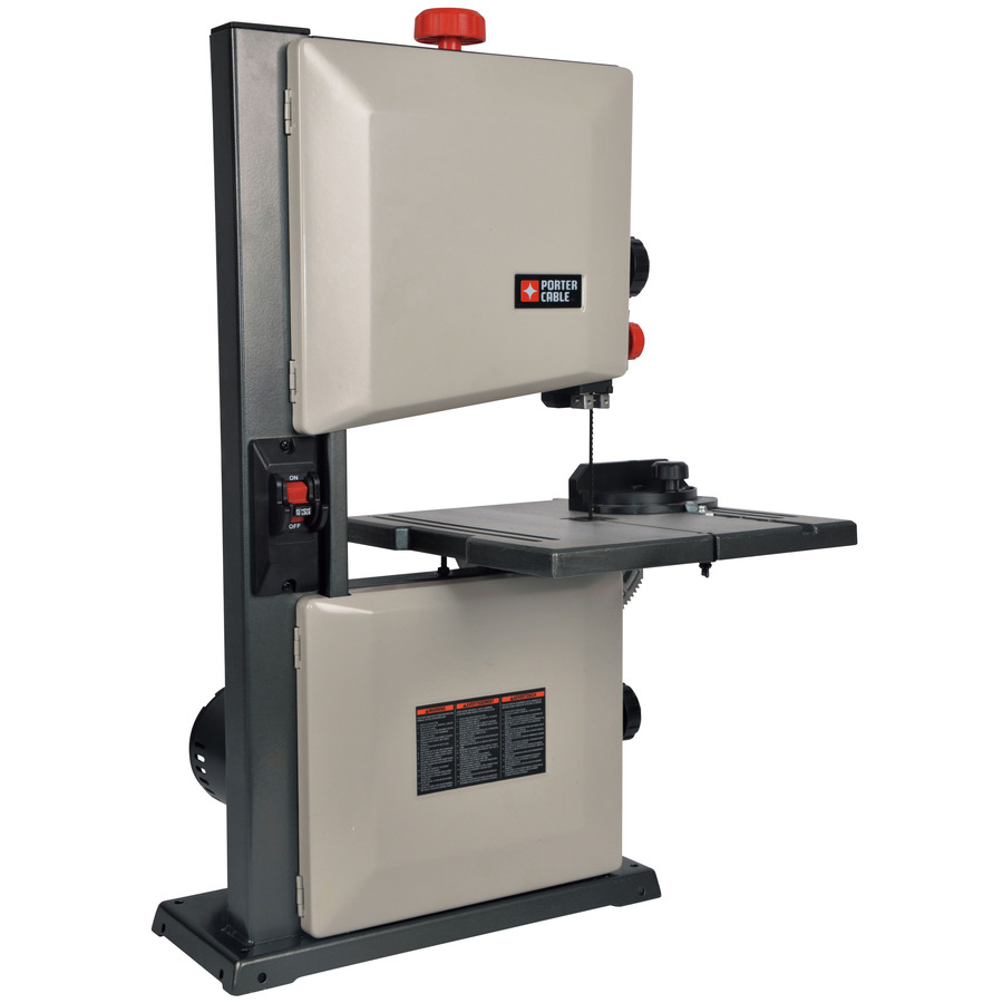 Porter cable 9 inch 25 amp band saw tool craze porter cable 9 inch 25 amp band saw greentooth