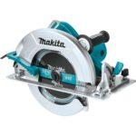 Makita HS0600 10‑1/4 Inch Circular Saw – Cuts 4x Lumber in One Pass