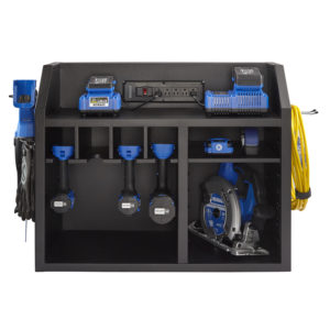 Kobalt 24 X 30 Inch Steel Tool Chest Wall Mounted Tool