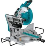 More new Makita Tools – Cordless X2 10 inch Sliding Miter Saw and 18V Brushless Rebar Cutter and More