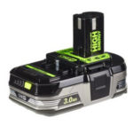 USA Ryobi 18V Compact 3.0 ah P191 Battery coming soon – 2-pack Will retail for $139