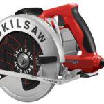 New Skilsaw Southpaw – Left Blade 7-1/4″ Sidewinder Circular Saw