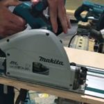New Makita Brushless Plunge Saw 18V X2 36V Track Saw Announced Today