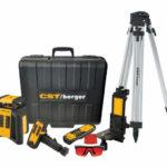 CST/berger RL50HVCK Horizontal/Vertical Rotary Laser