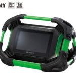 Hitachi 18V TV / Radio UR18DSML – Getting Lazy on the Job