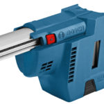 Bosch GDE18V-16 Dust Collector – Add on for Bosch 18V 1″ Brushless Rotary Hammer