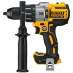 Dewalt Tool Connect BlueTooth enabled Power tools are here – DCD997 Hammer Drill and DCF888 Impact Driver