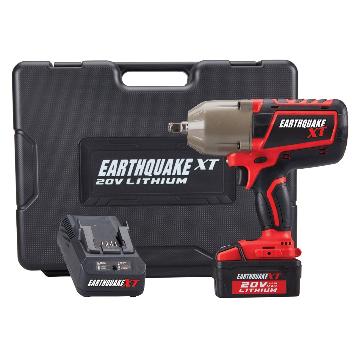 Earthquake Impact Wrench Pictures to Pin on Pinterest ...