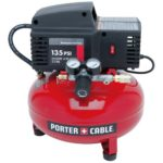 Deal – PORTER CABLE PCFP02003 3.5 Gallon 135 PSI Pancake Compressor $79.88