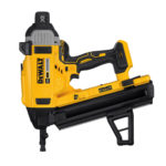 Dewalt DCN890 20V Concrete Nailer Spotted in the UK is also coming to USA