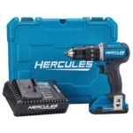 Harbor Freight Hercules 20V Drill and Impact Driver Videos