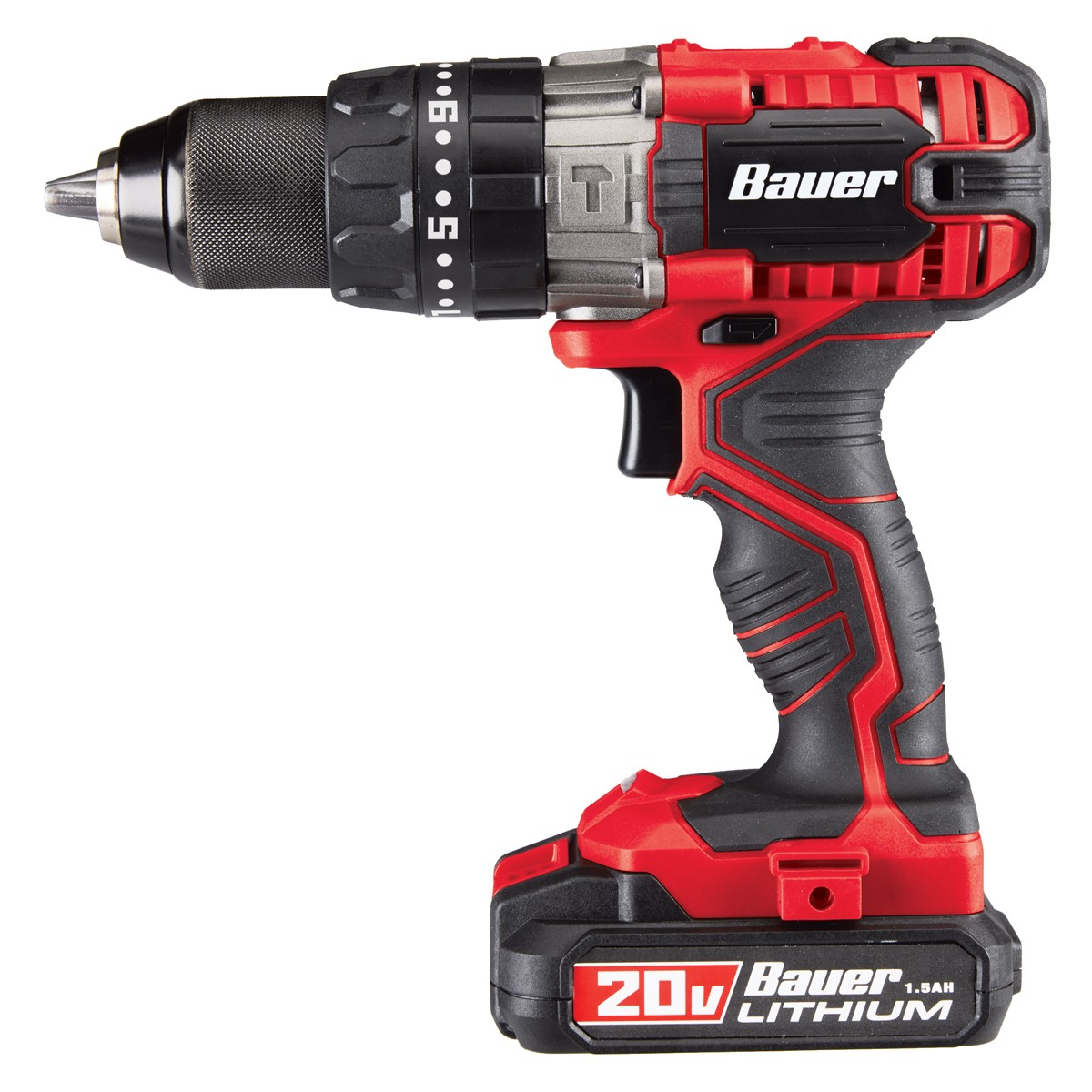 Bauer 20v Tools Are Clones Of Uk Brand Powerplus 20v Tools