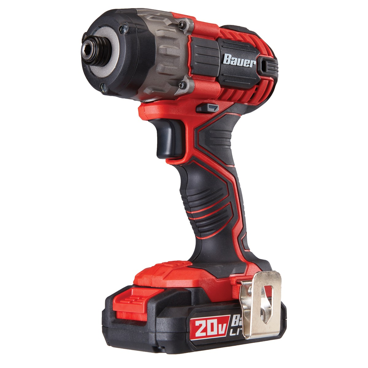 New Harbor Freight Cordless Tools - Lithium 20V Bauer