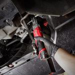 Milwaukee M12 Fuel Ratchets