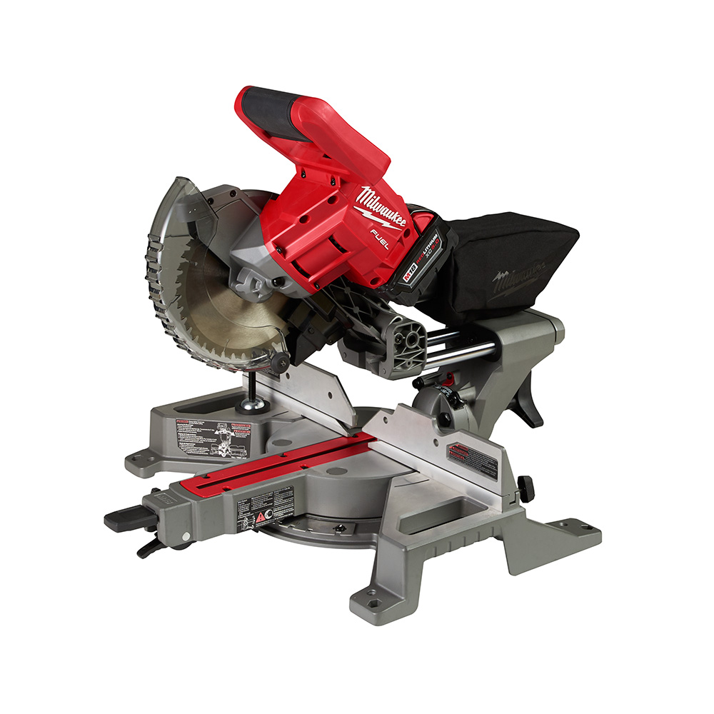 New Milwaukee Tools from NPS2017 - M12 M18 Power Tools ...