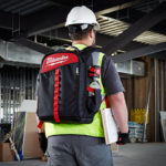 2 New Milwaukee Backpacks – Ultimate and Low Profile Backpack
