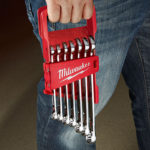 Milwaukee Combination Wrench Sets with MAX BITE