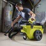 Ryobi 18V 6 Gallon Wet Dry Vacuum P770 Product Video
