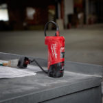 New Milwaukee M12 Compact Charger and Power Source