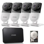 Deal – Zmodo HD Wireless Smart Home Surveillance Camera System $165