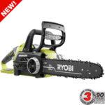 USA Spec Ryobi 18V Brushless 12 Inch Chainsaw P549