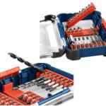 Bosch Custom Case System