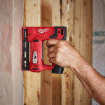 Milwaukee M12 3/8″ Crown Stapler 2447-21