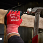 Milwaukee Announces New Dipped Gloves, Improving Safety & Dexterity on the Jobsite