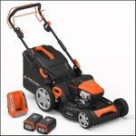 Yard Force 120vRX – 120V Outdoor Power Tools