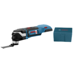 Bosch 18V EC Brushless Starlock Multitool GOP18V-28N