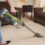 Ryobi 18V Evercharge Stick Vacuum P718K – Now Brushless!