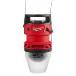 Milwaukee RADIUS LED 70w Temporary Site Light 2155-AC