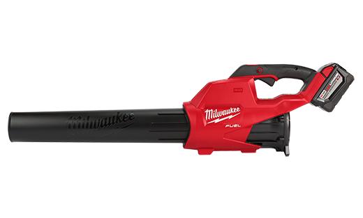 Milwaukee M18 Fuel Blower 2724-21HD 2nd Gen