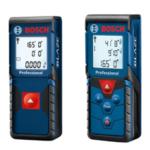 Bosch Blaze One & Blaze One Pro Laser Measures up to 165 ft