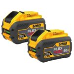 Dewalt Battery Deals – 6ah $77 – 2x 3ah $99 – 2x Flexvolt 6ah $149 – 2x Flexvolt 9ah $199 & More Deals