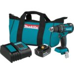 Deal – Makita XFD061 18V LXT COMPACT Brushless 1/2″ Drill Kit $99