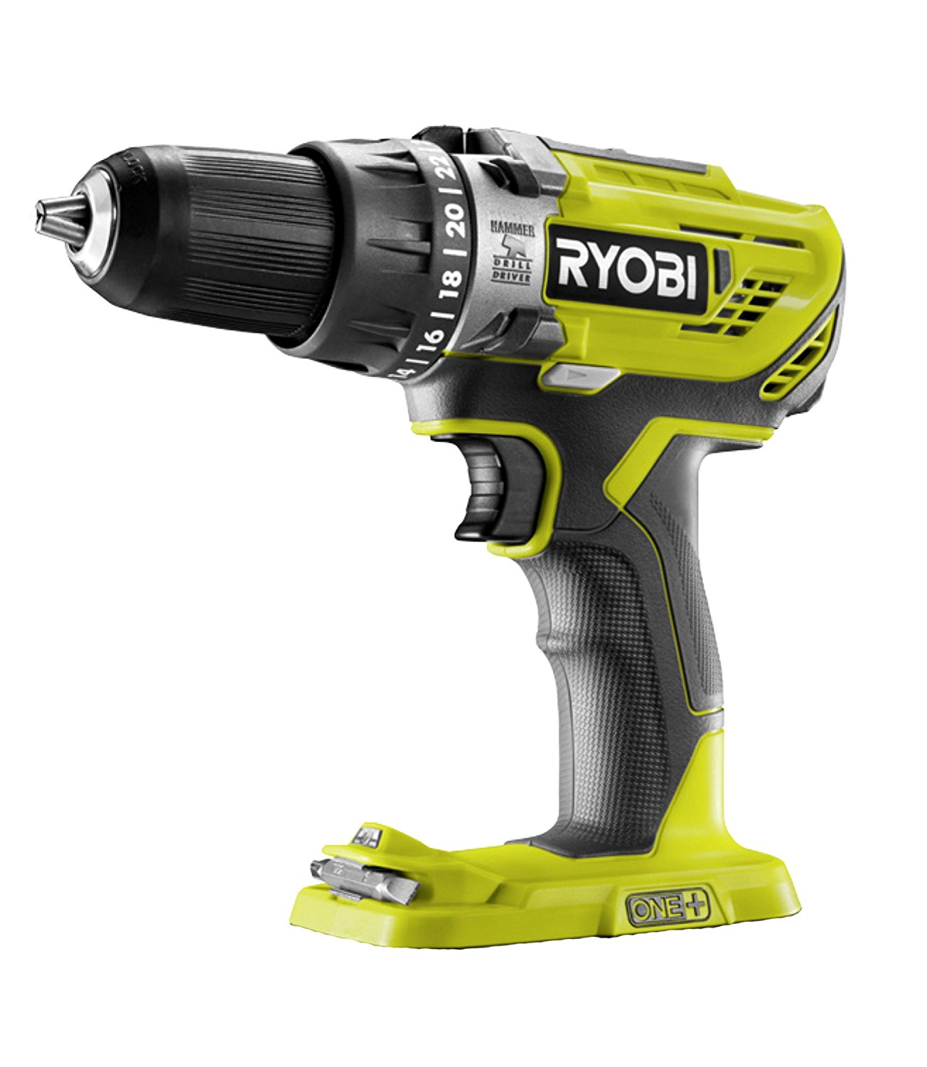 new ryobi 18v compact drills spotted in the uk - tool craze